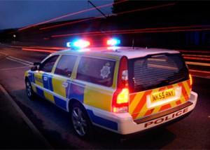 police-volvo-patrol-car